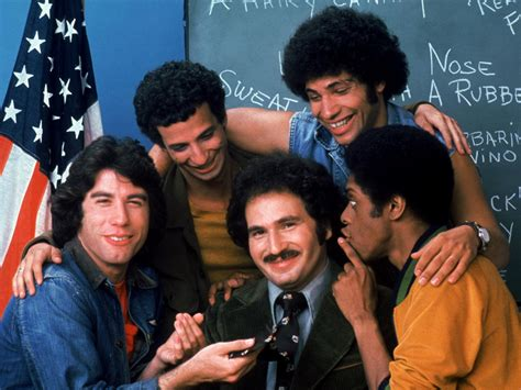 Welcome Back Kotter Cast by March 2013 Raising The Curtain