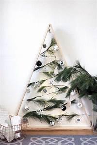Aus Holz Selber Bauen : diy weihnachts baum aus holz paulsvera ~ Markanthonyermac.com Haus und Dekorationen