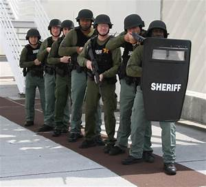 Court Services Division - Palm Beach County Sheriff's Office