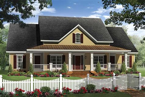 country style house plan 4 beds 4 5 baths 5274 sq ft farmhouse style house plan 4 beds 2 5 baths 2336 sq ft