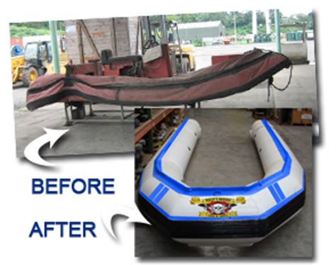 Inflatable Boat Paint Australia by Testimonials Inflatable Boat Repair And Restoration