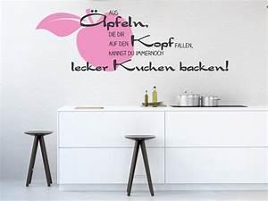 Wandtattoo Küche Bilder : wandtattoo k che backen reuniecollegenoetsele ~ Markanthonyermac.com Haus und Dekorationen