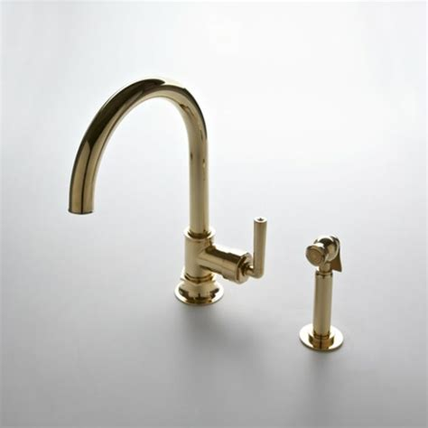 design on tap choosing the right kitchen faucet for your