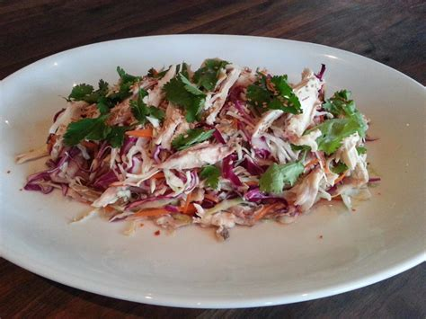 Red Boat Fish Sauce South Africa by Vietnamese Style Chicken Salad Dinner Recipe