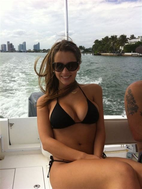 Hot Women On Boats by The Hot Girls With Boats Thread Page 377
