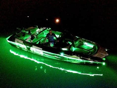 Diy Boat Drain Plug Led Light by Why Don T Boats Have Headlights Quora