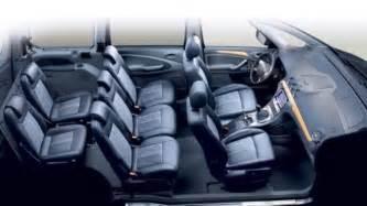 ford s max interior wallpaper 1366x768 10997