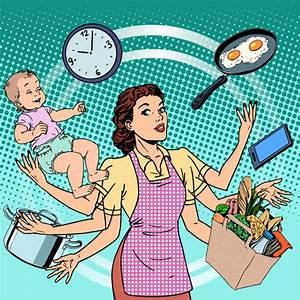 Wochenplan Haushalt Familie : 6 fehler warum in haushalt und familie alles an ihnen h ngen bleibt ~ Markanthonyermac.com Haus und Dekorationen