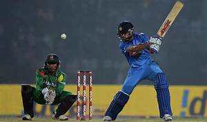 India vs Bangladesh 1st ODI Toss Report and Playing XI ...