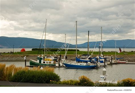 Boats And Harbors Online by Photo Of Sailboats In Small Harbor