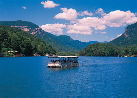 Boats For Sale Lake James Nc by Discover One Of The Most Beautiful Lakes In The World