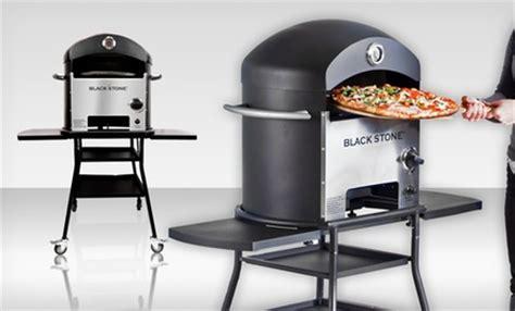 blackstone pizza oven groupon goods
