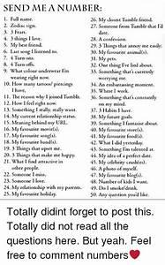 25+ Best Memes About Send Me a Number | Send Me a Number Memes