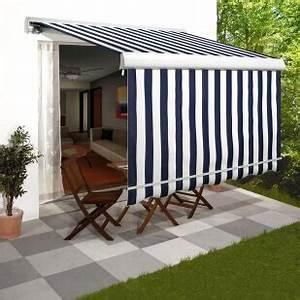 Sonnenschutz Für Garten : markisen sonnenschutz f r balkon und garten ~ Markanthonyermac.com Haus und Dekorationen