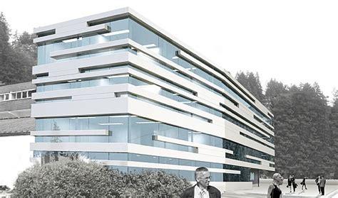 Anker Headquarters anker bauconsulting gmbh sportalm neubau headquarter