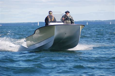 Best Catamaran Hull Truth by Post Best Pictures Of You Underway Page 4 The Hull