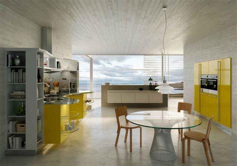 Modern Italian Kitchens From Snaidero