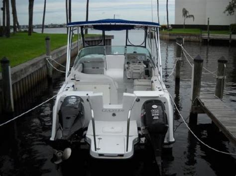 Fishing Boat Hay Day Price by 2005 Glacier Bay 2240sx Renegade Boats Yachts For Sale