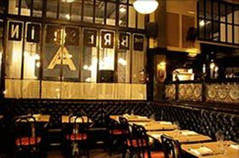 the breslin new york city manhattan menu prices