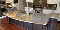 quartz vs granite countertops Countertop for Kitchens: Granite vs Quartz - Reflect House