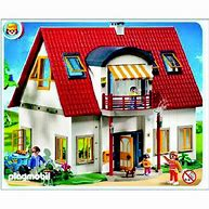 Images for villa moderne playmobil moins cher www ...