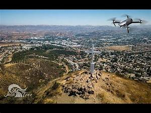 Drone Flight - Simi Valley - YouTube