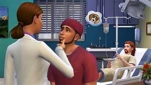 6 Dinge, die man als Arzt in Die Sims 4 An die Arbeit ...