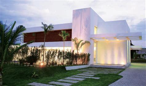 95 Ideias De Casas Modernas → Fachadas, Projetos E Fotos