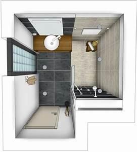 3 Qm Bad Einrichten : naturstein im bad kleines bad auf 4 qm planen my lovely bath magazin f r bad spa ~ Markanthonyermac.com Haus und Dekorationen