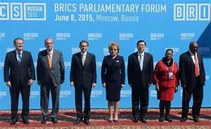 As Brazil's Senate approves creation of BRICS Bank ...