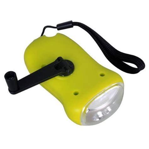 le de poche 3 leds rechargeable dynamo manivelle
