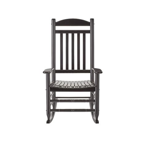 mainstays outdoor rocking chair black 28 images mainstays outdoor wood rocking chair walmart