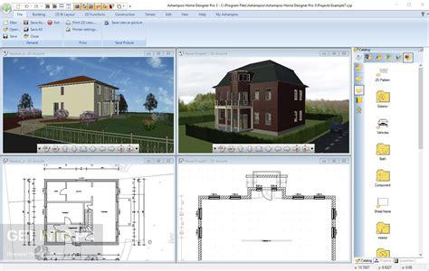 Ashampoo Home Designer Pro 410 Free Download