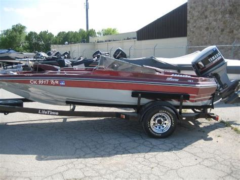 Bass Boats For Sale Oklahoma Facebook by 1986 Charger 170t Tulsa Oklahoma Boats