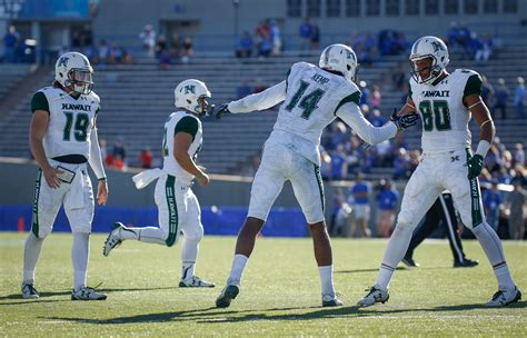 Air Force Score by Air Force Hawaii Football Score The River City News