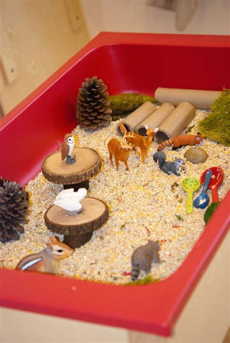 17 Best Ideas About Preschool Camping Theme On Pinterest