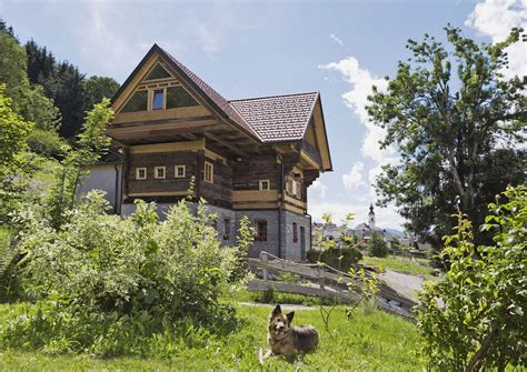 Steiermark Ein Bauernhaus Auf Zeit Alist