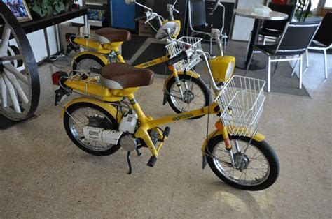 Used 1978 Honda Express For Sale. For Sale On 2040motos