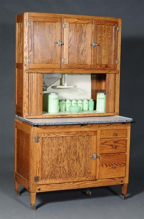 980 best images about antique hoosier cabinets and container s on vintage kitchen