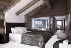 chalet le pilon auron d 233 coration d int 233 rieur luxe et design cannes