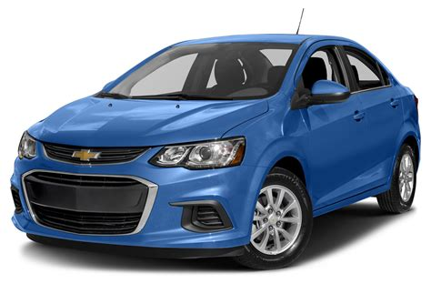 New 2018 Chevrolet Sonic  Price, Photos, Reviews, Safety
