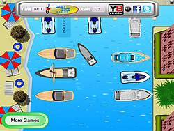 Boat Games Y8 by Play Speed Boat Parking 2 Game Online Y8