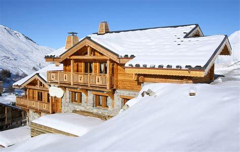 ski chalets leslie alpen les deux alpes odalys