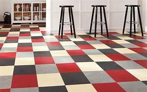 Linoleum Pvc Unterschied : linoleum bodenbelag mit vielen vorteilen sch ner wohnen ~ Markanthonyermac.com Haus und Dekorationen