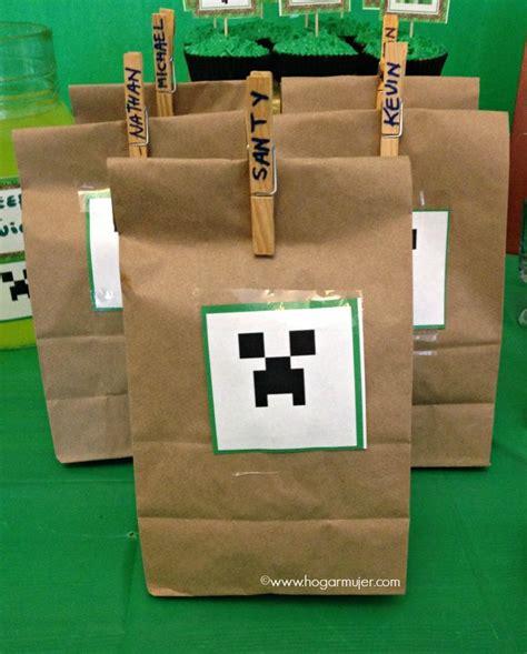 24 Besten Minecraft  Die Kindergeburtstagsparty Mit