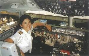 Female Pilots | Flight