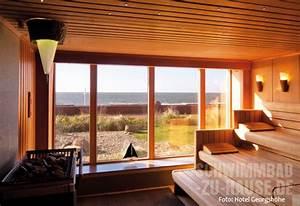 Sauna Zu Hause : fast wie schweben schwimmbad zu ~ Markanthonyermac.com Haus und Dekorationen