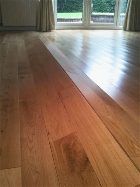 why do wood floors buckle fitmywoodfloor