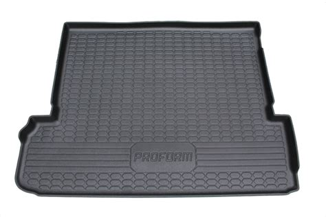 Rubber Boot Mat For Prado by Custom Moulded Rubber Boot Liner Toyota Prado 150 Series