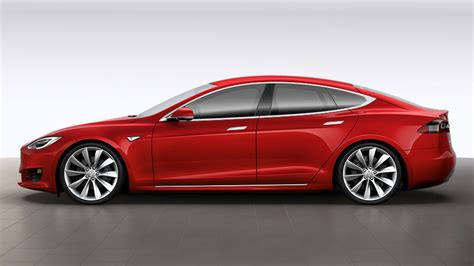 2018 Tesla Model S  News, Reviews, Msrp, Ratings With